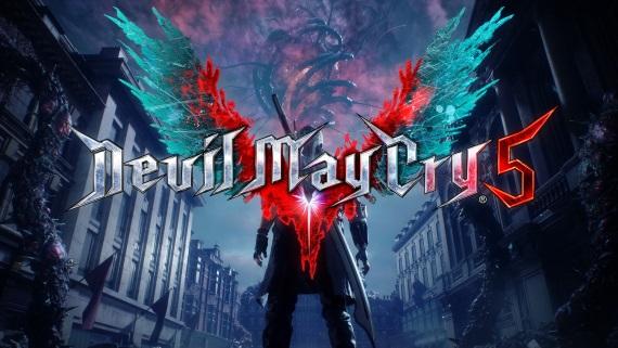 Devil May Cry 5 pobeží v 60fps a iné detaily o hre