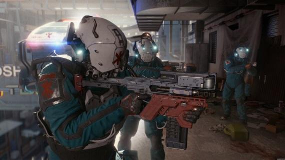 CD Projekt sa vyjadril k reakciám na FPS pohľad v Cyberpunku 2077