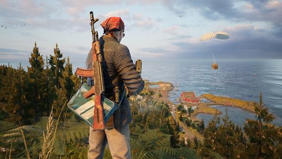 Bohemia interactive bližšie predstavila svoju Xbox One exkluzivitu Vigor