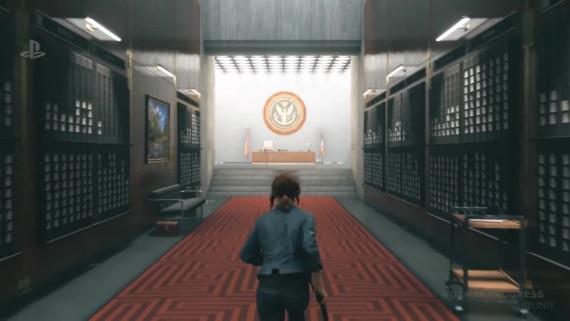 Control od Remedy ukazuje svoj gameplay
