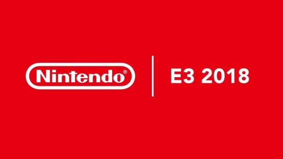 18:00 - Tretí deň Nintendo Treehouse prezentácie na E3