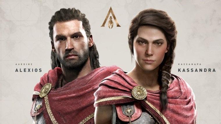 Ubisoft vysvetľuje, ako Assassin's Creed Odyssey zapadne do tradície značky