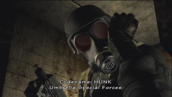 Hunk a Tofu nebudú chýbať v remaku Resident Evil 2