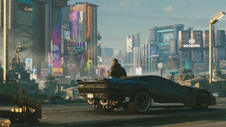 Cool status postavy v Cyberpunk 2077 bude mať dopad na ceny či dostupnosť predmetov
