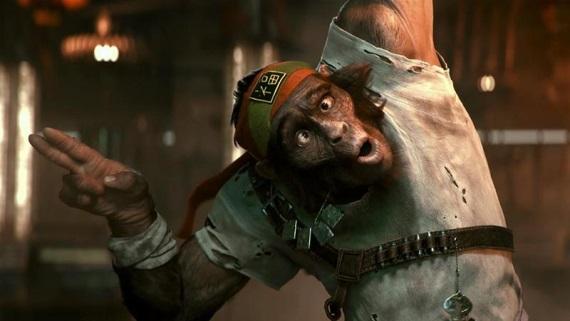 Beta Beyond Good & Evil 2 príde až koncom budúceho roka
