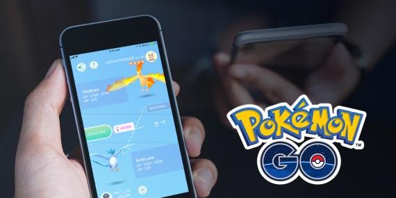Pokémon Go dostáva možnosť výmeny pokémonov s priateľmi