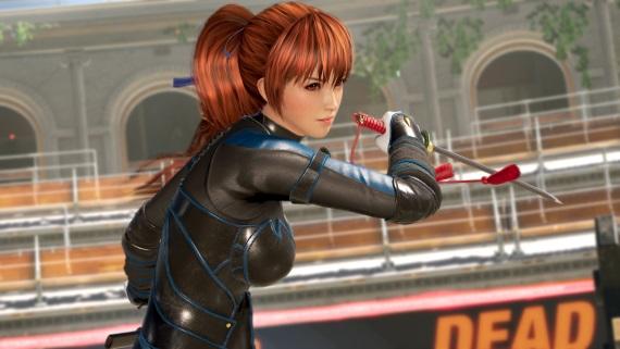 V Dead or Alive 6 dostanú ženské postavy poriadne oblečenie, no viac sa budú potiť