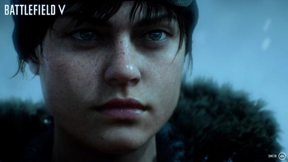 Producent Battlefield V vysvetľuje, prečo v hre zostávajú singleplayerové War Stories kampane