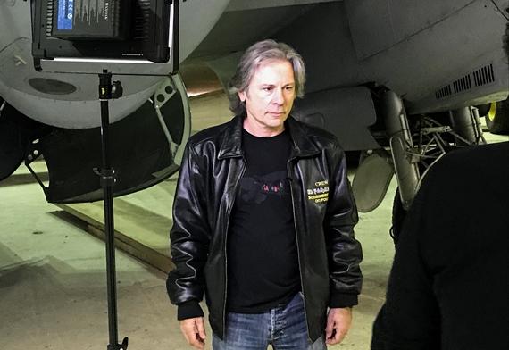 World of Warplanes sa spája so spevákom Iron Maiden