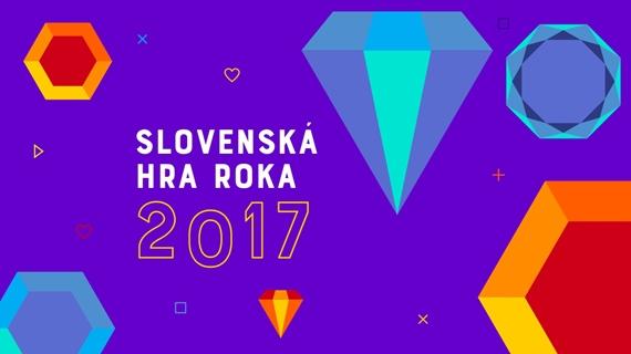 Nominácie na Slovenskú hru roka 2017