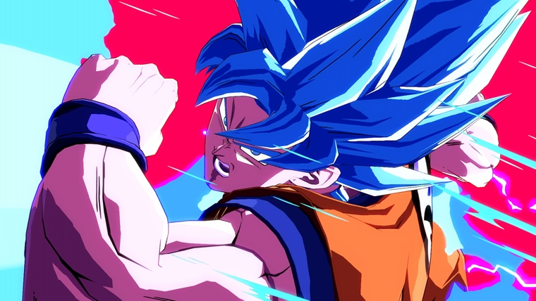 Post E3: Dragon Ball FighterZ pre Switch je veľkým prevapením