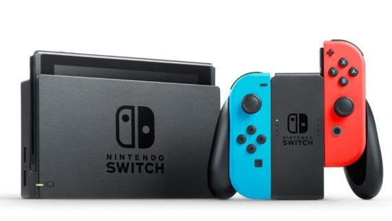 Nintendo na Switch prišlo s novou protipirátskou taktikou