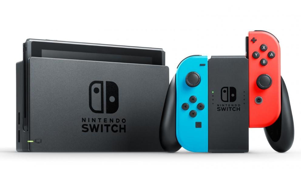 d576e805d Nintendo na Switch prišlo s novou protipirátskou taktikou | Sector