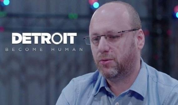 David Cage hovorí o potenciálnom pokračovaní alebo DLC k Detroit, chcel by tiež spraviť príbehovú multiplayerovku