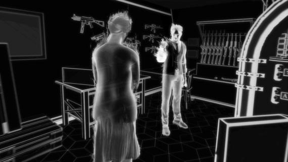 VR hra Blind sľubuje unikátny zážitok tým, že z vás spraví nevidiacich