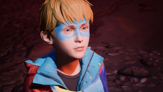 The Awesome Adventures of Captain Spirit je už zadarmo dostupné na PC, Xbox One a PS4