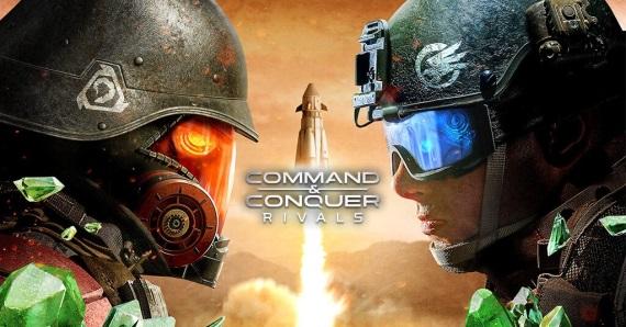 EA vidí v mobilnom a konzolovom trhu rovnakú silu, Command & Conquer má preto veľký potenciál