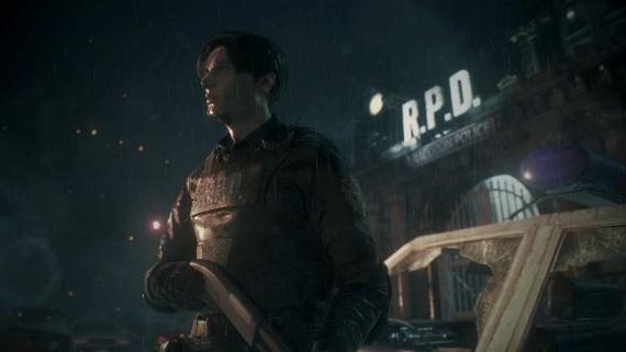 Požiadavky Resident Evil 2 remaku naozaj nie sú hororové