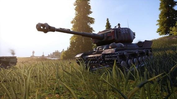 2. svetová vojna neskončila, pokračuje vo World of Tanks: Mercenaries