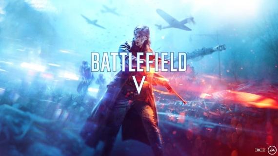 Prvý uzavretý alpha test PC verzie Battlefieldu V začne vo štvrtok, požiadavky na hru zverejnené