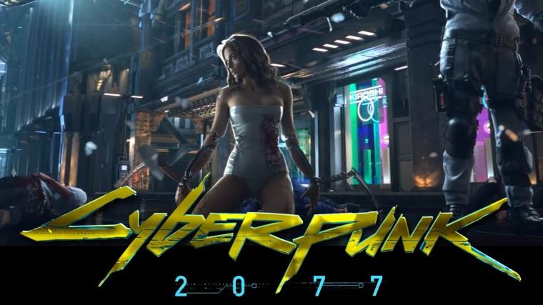 Cyberpunk 2077 môže byť ešte roky vzdialený