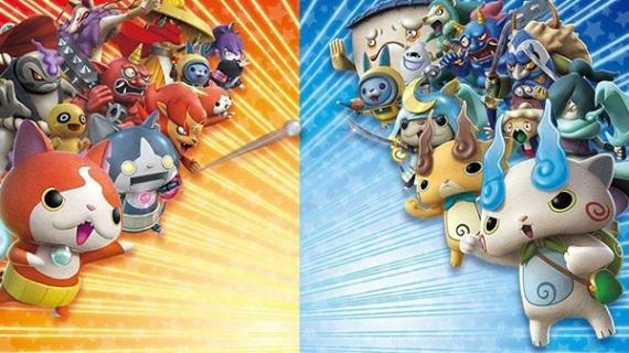 Akčný spin-off úspešnej značky Yo-kai Watch má konečne namierené na západ