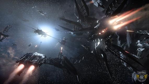 Star Citizen ukazuje nové lode, približuje aj singleplayerovú časť Squadron 42