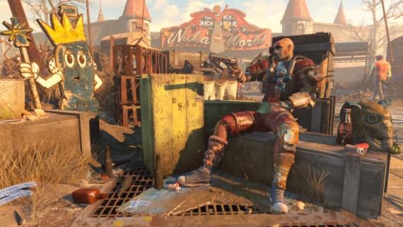Fallout 5 bude singleplayerový