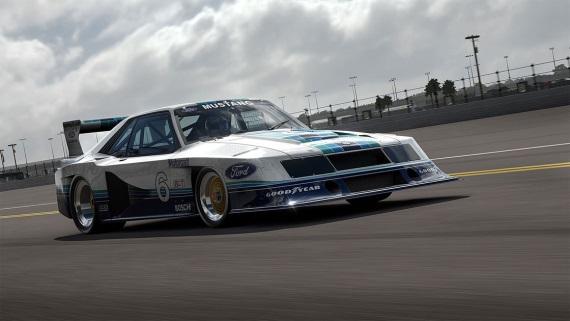 Forza 7 predstavila júnový update a nový Hoonigan balík vozidiel