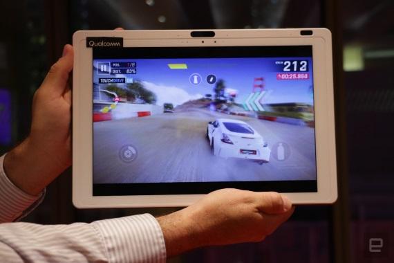 Snapdragon 850 bude prvý ARM procesor primárne určený pre Windows PC
