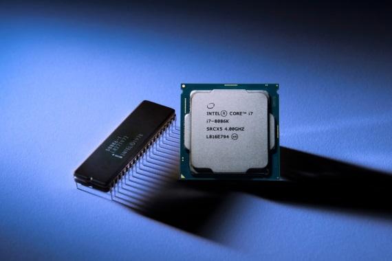Intel k 40-temu výročiu 8086 procesora vydáva i7-8086K
