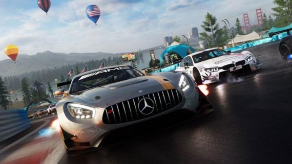 Ubisoft naplánoval obsah na prvý rok pre The Crew 2