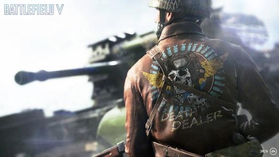 Battlefield V sa bude pravidelne rozširovať v Tides of War časti, pribudnú aj príbehové kapitoly