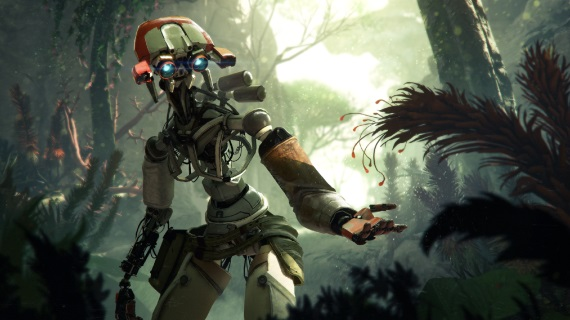 Stormland od Insomniacu ohlásený pre Oculus Rift