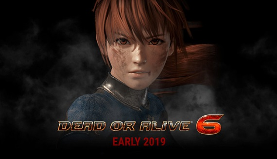 Dead or Alive 6 ukazuje prvé zábery