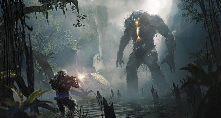 E3 2018: Čo vlastne ponúkne Anthem od Bioware?