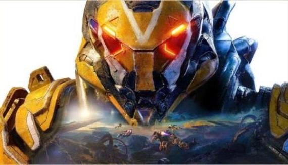 Anthem sa dá predobjednať, EA predstavili dve edície