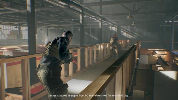 Taktická akcia Firewall: Zero Hour pre PS VR má dátum vydania