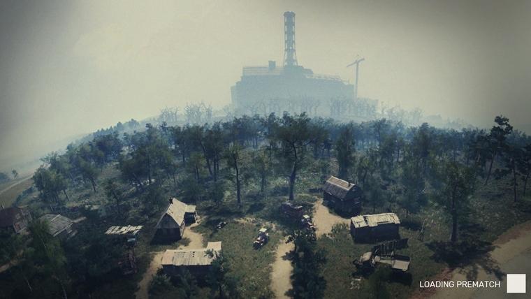 Čo ukázala beta battle royale hry Fear the Wolves?