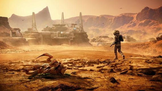 Far Cry 5 Lost on Mars DLC vyjde 17. júla a budeme v ňom odrážať mimozemskú inváziu