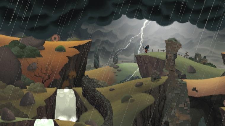 Autori Old Man's Journey sa pri tvorbe hry inšpirovali aj vlastnými životmi