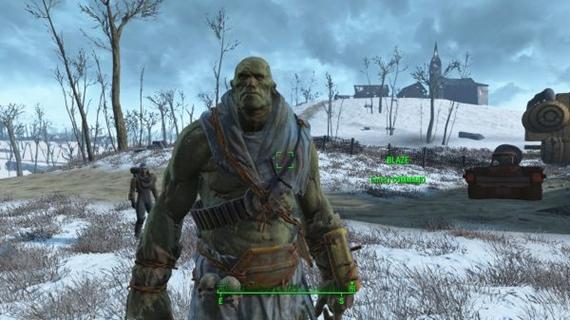 Fallout 4 Northen Springs mod je dostupný na stiahnutie