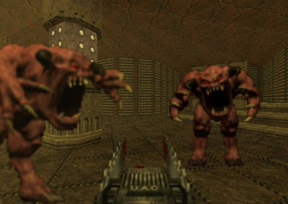 Doom 64 mod pre Doom 2 je dostupný na stiahnutie