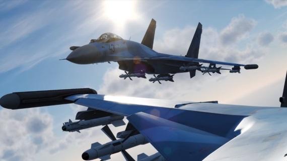 Modern Air Combat bude nová letecká simulácia od Eagle Dynamics