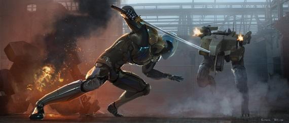 Scenár Metal Gear Solid filmu je dokončený, režisér začal zverejňovať koncepty