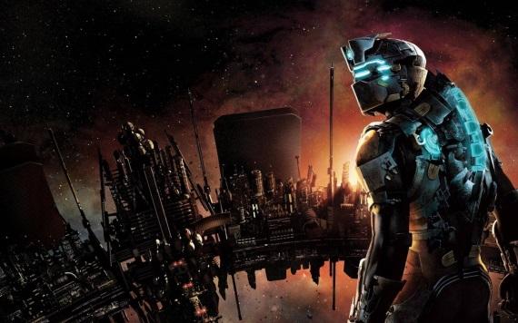 Dead Space 4 bol plánovaný ako survivalovka