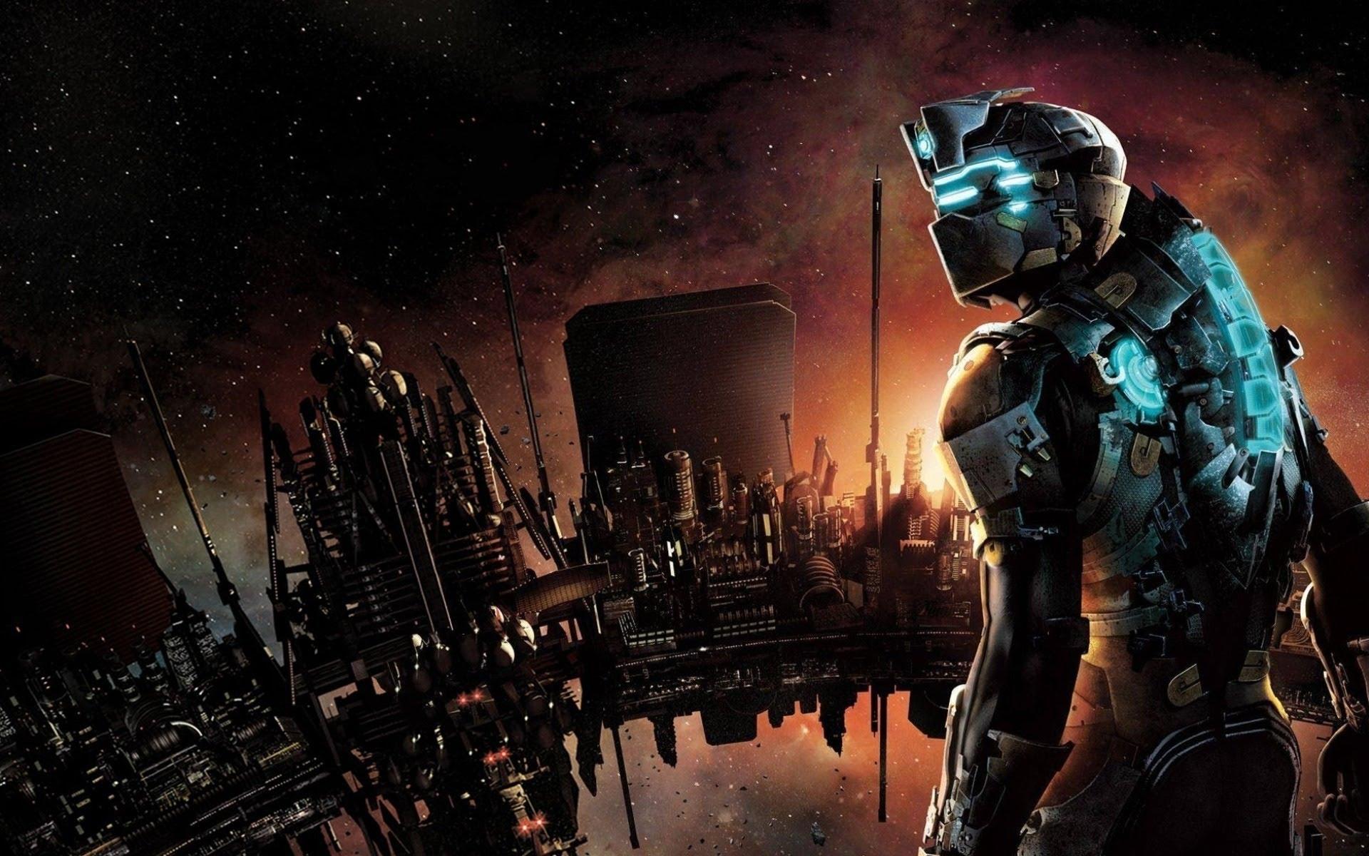 Dead Space 4 Bol Planovany Ako Survivalovka