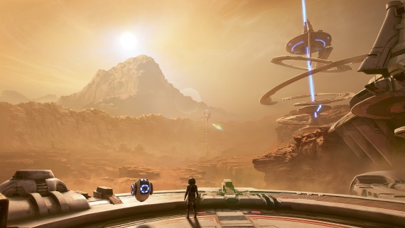 Far Cry 5: Lost on Mars expanzia je už vonku