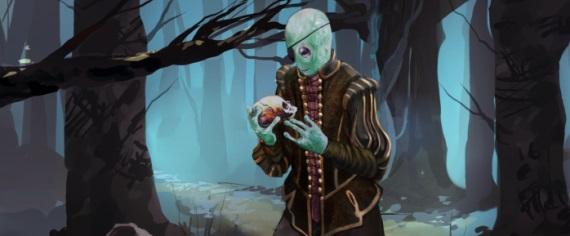 Na Kickstarter prichádza Alien Shakespeare, príbehový RPG titul, ktorý vylepšuje úspešný vzorec od Telltale Games