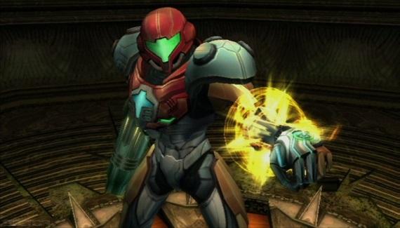 Voght-Roberts by po Metal Gear Solid filme rád režíroval Metroid film